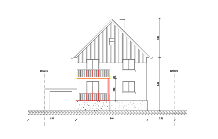 MFH Fellbach_Plan